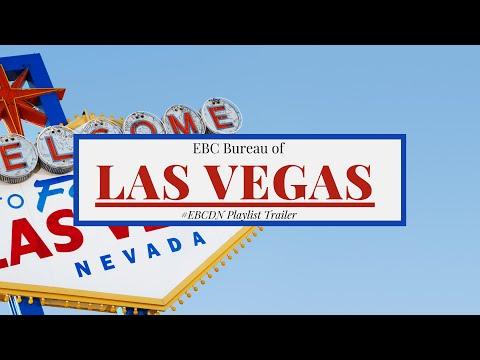 Welcome to the EBCDN Las Vegas Bureau Playlist!!