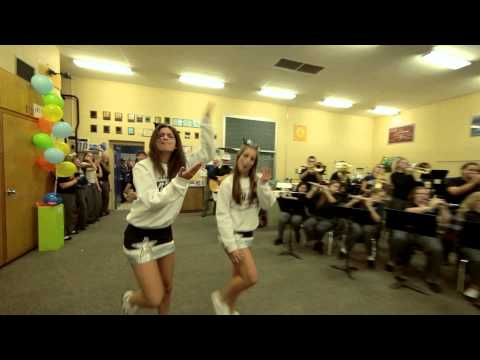 Eden High School - Lip Dub 2014