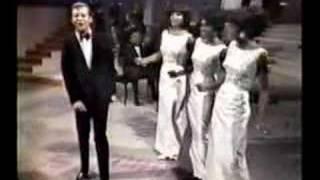 Supremes and Bobby Darin