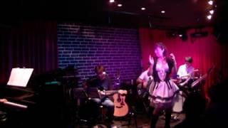 内山美穂 2017.6.11 Birthday LIVE 『ESCAPE』 2- 5