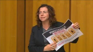 Amanda Rishworth MP: Women's Health Is Not For Sale