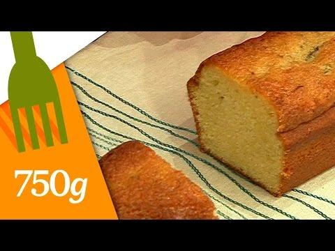 recette-de-cake-à-la-vanille---750g