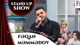 Fəqan Məmmədov -  Verilişdə hər kəsi ağlatdı