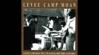 Levee Camp Moan - 1969 - Whisky Tumble