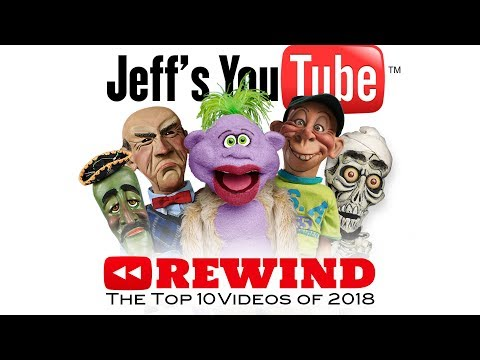 jeff's-youtube-rewind!-top-10-videos-from-2018-|-jeff-dunham