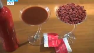 как правильно заваривать ягоды годжи