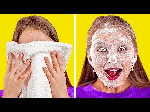 SCHERZI GENIALI TRA FRATELLI! || Divertenti scherzi fai da te da 123 GO!