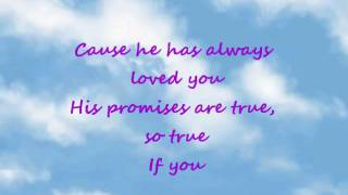 Jaci Velasquez - Come As You Are