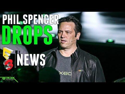 Phil Spencer Reveals E3 Plans! Xbox Exec Takes Shots, Ryse 2 Exists? PS4 News, Xbox E3 News :RDX