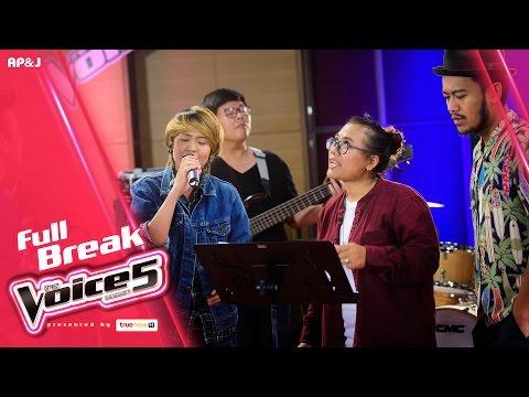 The Voice Thailand 5 - Battle Round - 4 Dec 2016 - Part 3