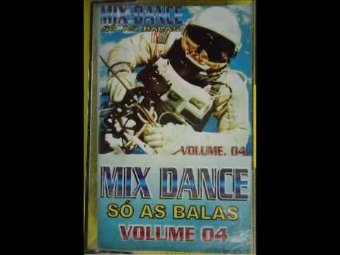 ♫  Mix Dance Só As Balas Volume 4  ♫  13 - DJ Deyvid - Where's Your Love