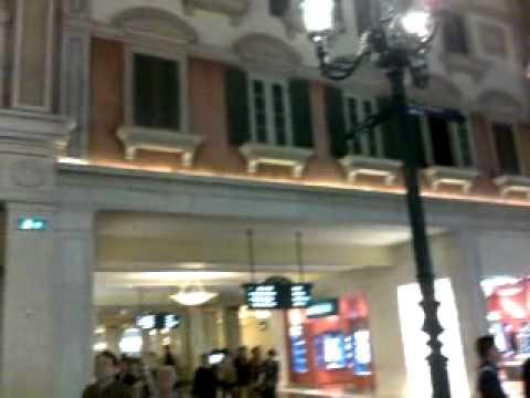 Royal casino  in hongkong