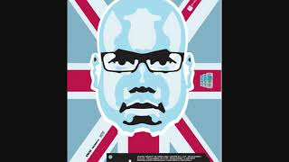 Carl Cox in the mix - Xmag CD 2004