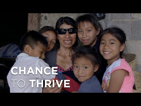 Scaling Sight: Ending Preventable Blindness in Guatemala and Beyond