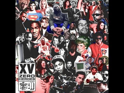 XV - Textbook Stuff (Ft. Kendrick Lamar) (Prod. by Seven) with Lyrics!
