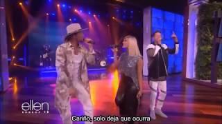 Meant to Be - Bebe Rexha feat. Florida Georgia Line (Español)