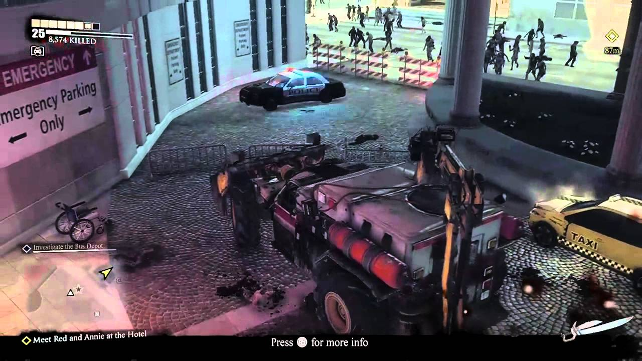 Dead rising 3 combo vehicles shockdozer xbox one dead rising 3 combo vehicles shockdozer xbox one malvernweather Image collections