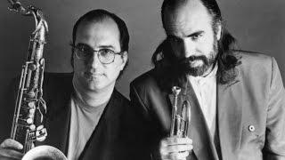 How the Brecker Brothers Became the Brecker Brothers