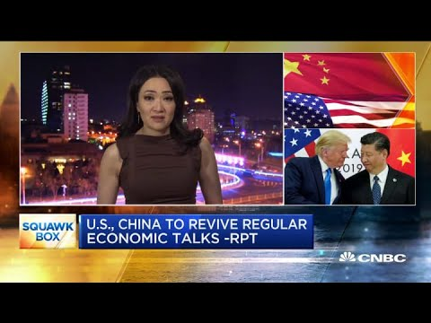Here are the concerns surrounding the phase one US-China trade deal