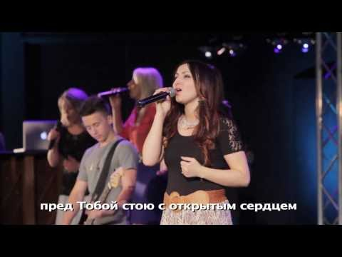 "Буду я восклицать ""Rooftops"" (LIVE) NB Church"