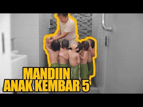 MANDIIN KEMBAR 5,UDAH KAYA MANDI MASSAL