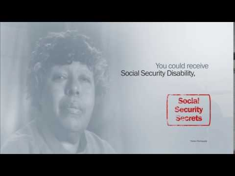 Ohio Social Security Disability Lawyers Here To Fight For You