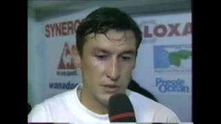 Résumé saison 2000 2001 du FC Nantes