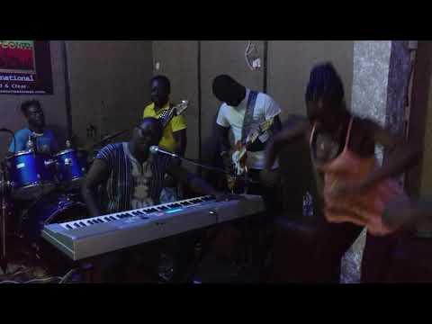 Wazumbians rehearsals Lagos...Lagos theater 2018