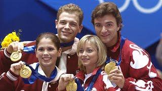 На Играх снова делят золото В 2002м так испортили триумф нашим фигуристам