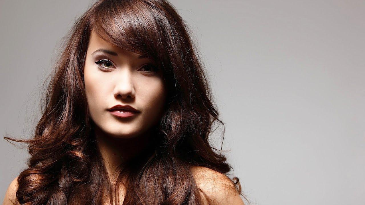 hair dye asian