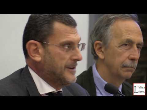 Gli inganni della finanza - Intervento di Luciano Barra Caracciolo