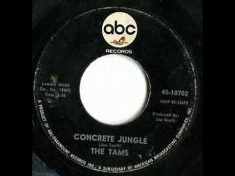 Tams - Concrete Jungle