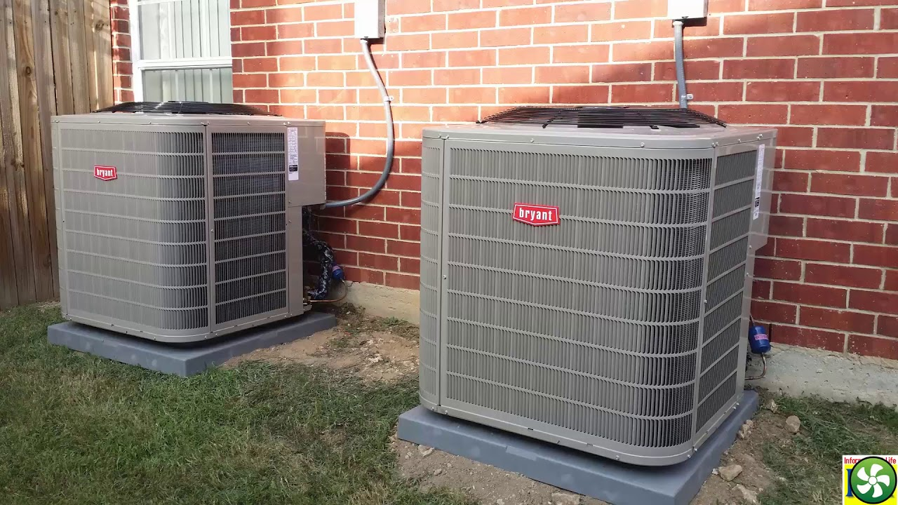 HVAC Systems Review - Bryant Air Conditioner Buying Guide Prices Reviews  and Tax Credit 2019