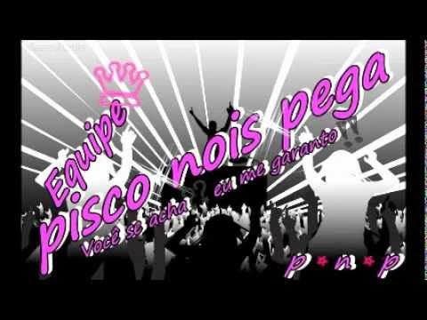 dj cleber mix feat caçador - clack bom2012 (eq. pisco nois pega).wmv