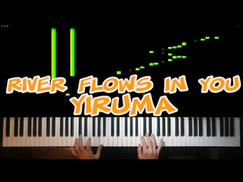 Vote No on : Yiruma River Flows In You (Bass Arrangement)