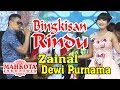 BINGKISAN RINDU # ZAINAL & DEWI PURNAMA # NEW MAHKOTA INDONESIA DALEGAN