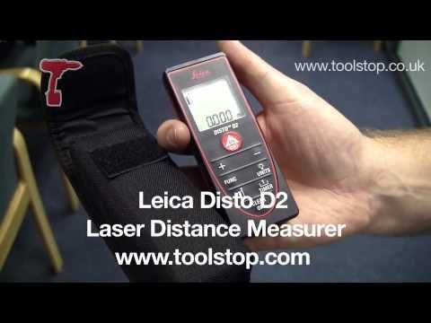Leica Entfernungsmesser Disto D2 : Leica disto d2 laser rangefinder measure demo Самые популярные видео