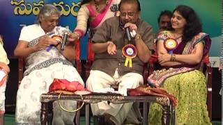 SPEECH &SONGS BY S.JANAKI & S.P.BALU2