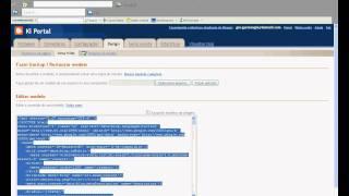 Como fazer Portal de Mu Online ( 2° Parte ) CP