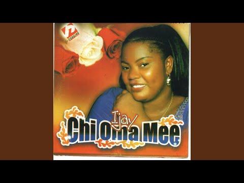 Chukwu Oma