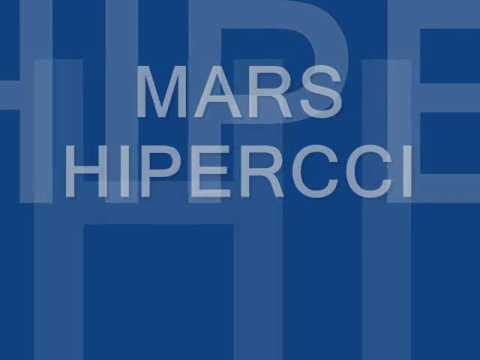 Mars Hipercci