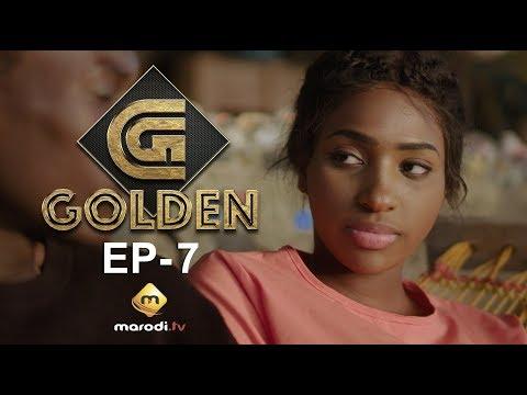 Série - GOLDEN - Episode 7 - VOSTFR