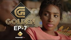 Série - GOLDEN - Episode 7 - VOSTFR