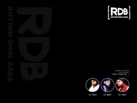 RDB- Aaja Mahi BassBox Remix- Dj Voltage