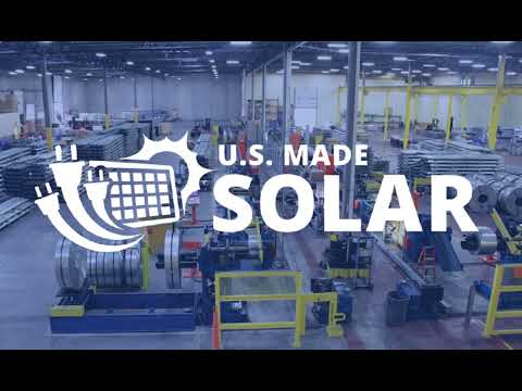 Salem's Mike Gallagher interviews Tori Whiting from Heritage on solar trade case