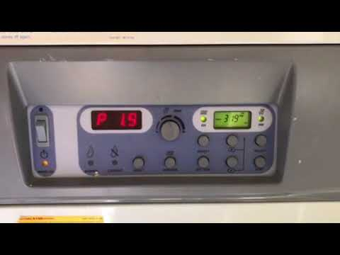Boiler Potterton Powermax HE A01 error