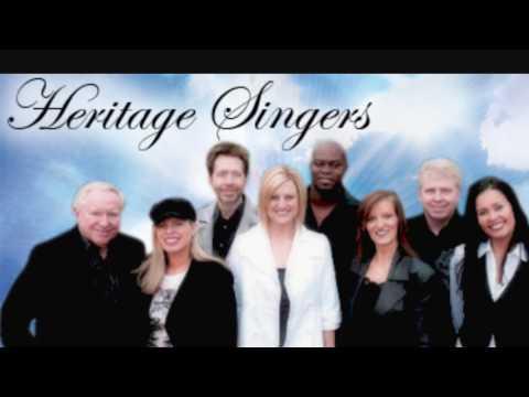 Show Me Your Ways~ Heritage Singers