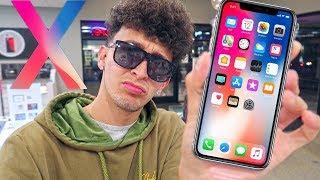 Vale la pena el iPhone X? | A punto de comprarlo (HotSpanish Vlogs)