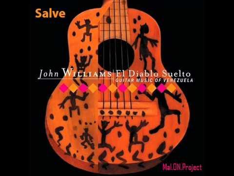 Salve - John Williams