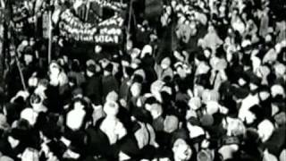 Похороны П. А. Кропоткина (The Funeral of Peter Kropotkin)
